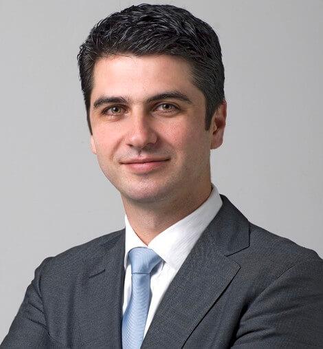Mario Terno Menor