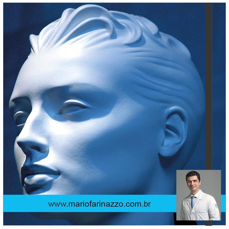 Face-estatuarostohomem